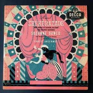 Decca - a minority view: Joost van der Net